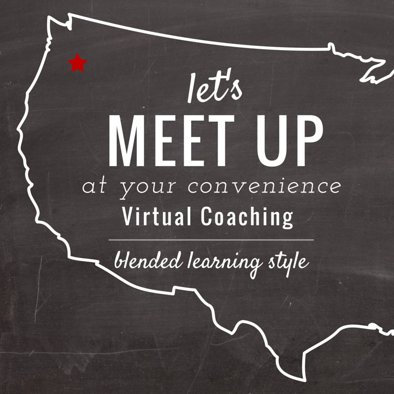 Virtual Coaching Dsd Professional Development